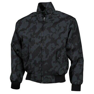 EEUU ejército BW chaqueta de piloto aviador chaqueta ma1 cazadora Chaqueta Security