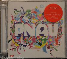 P'NAU - PNAU (2009 CD album) brand new