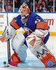 MARTIN BIRON 8x10 NHL ACTION PHOTO Hockey Goalie NEW YORK ISLANDERS #43 NY Isles