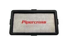 09//87-01//93 Pipercross Panel Filtro aria per ALFA ROMEO 75 3.0 V6 PP1279