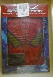 The-Amazing-Spider-Man-Limited-Edition-Mask-Case-Edizione-BluRay-O-B004032