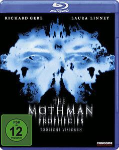 Blu-ray-THE-MOTHMAN-PROPHECIES-DIE-MOTHMAN-PROPHEZEIUNGEN-NEU-OVP