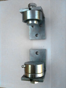 Heavy Duty Ball Bearing Gate Hinge Swing Gates Up To 300kg