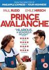 Prince Avalanche 5055002558795 DVD Region 2