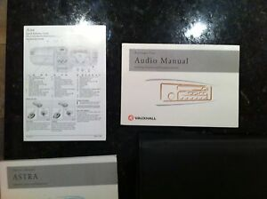 instruction manual for a vauxhall astra to suit 1998 to 2004 model rh ebay co uk vauxhall astra user manual opel astra user manual