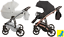 Kinderwagen-2-in-1-TAKO-LARET-IMPERIAL-Kinderwagen-Sportwagen Indexbild 1
