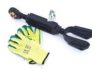 Kugelgelenk für Oberlenker Kat 2   25mm