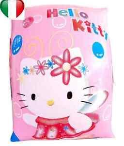Braccioli Hello Kitty.Dettagli Su Braccioli Per Bambini 14x18conl Immagine Di Hello Kitty Cartoni Animati Mare