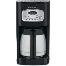 Cuisinart DCC-1150BKFR 10-Cup Programmable Thermal Coffeemaker