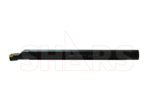 """SHARS 1/"""" SCLCR RIGHT HAND INDEXABLE BORING BAR INSERT CCGX CCMTNEW"""