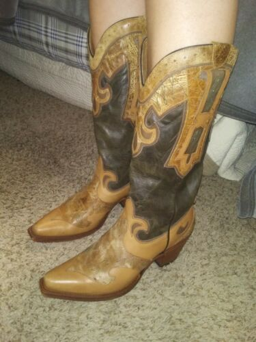 Sterling river boots