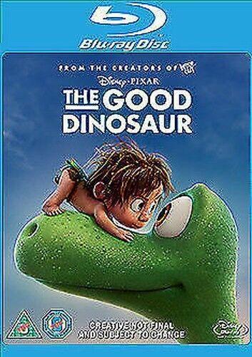 The Good Dinosauro Blu-Ray Nuovo (BUY0262201)