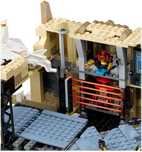 LEGO ® Ninjago ™ 70596 SAMURAI X grotte Caos Nuovo OVP NEW MISB NRFB