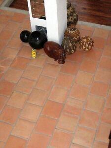 fliesen kacheln handgefertigt belgien, 72 qm handgefertigte mexicotto terracotta fliesen cotto terrakotta, Design ideen
