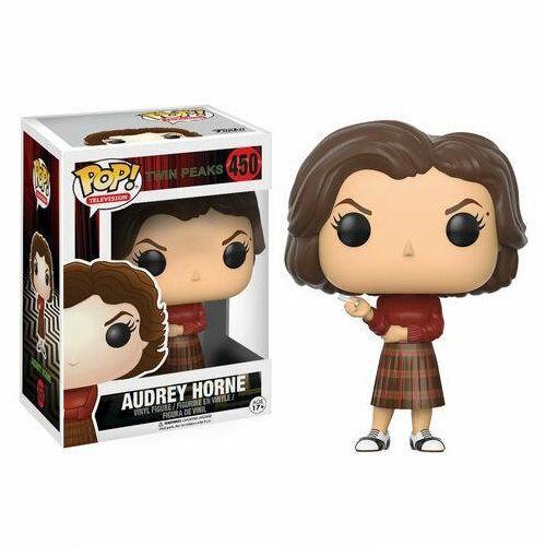 Funko Pop Television 450 Twin Peaks 12697 Audrey Horne