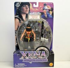 "TOY BIZ SEXY 6""  XENA WARRIOR PRINCESS HAREM XENA  MINT IN BOX MIB"