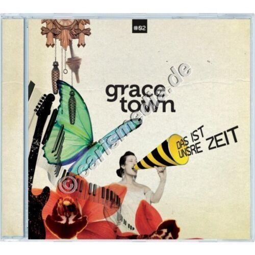 1 von 1 - CD: DAS IST UNSRE ZEIT (Gracetown) - Lobpreis - Worship - 2010 *NEU*