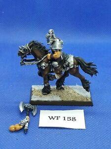 Warhammer-Fantasy-Chaos-Marauder-Horseman-Well-Painted-WF158
