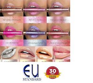 New-FOCALLURE-Irridicent-Metallic-Lip-Gloss-Liquid-Makeup-Lipstick-best-quality