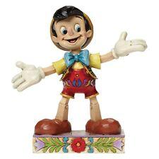 Disney Showcase Got No Strings Pinocchio  Figurine Decoration