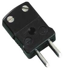 Zoro Select 4jpn1 Type J Thermocouple Plugminipk2