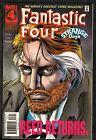 Fantastic Four #407 (1st series)--Reunion!--1995--Namor/Human Torch