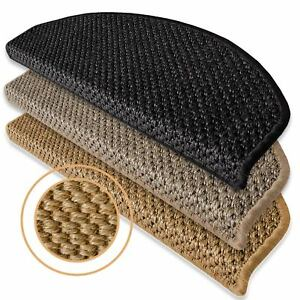 Charming Image Is Loading Sisal Stair Treads Staircase Mats Stair Carpet Tread
