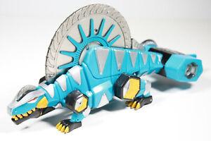 Power Rangers Dino Thunder Bandai Abaranger Dimetro Zord Dimenokodon figure work
