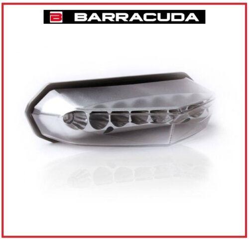Rücklicht Motorrad Stop Led Barracuda Tiger