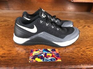 NIKE Metcon Repper DSX Black White Running Training Shoes 902173-007 ... 318f4a041f0