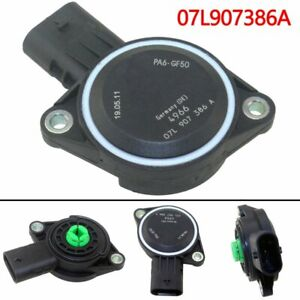 air intake manifold position sensor for vw beetle cc jetta gti golf mk6 passat ebay