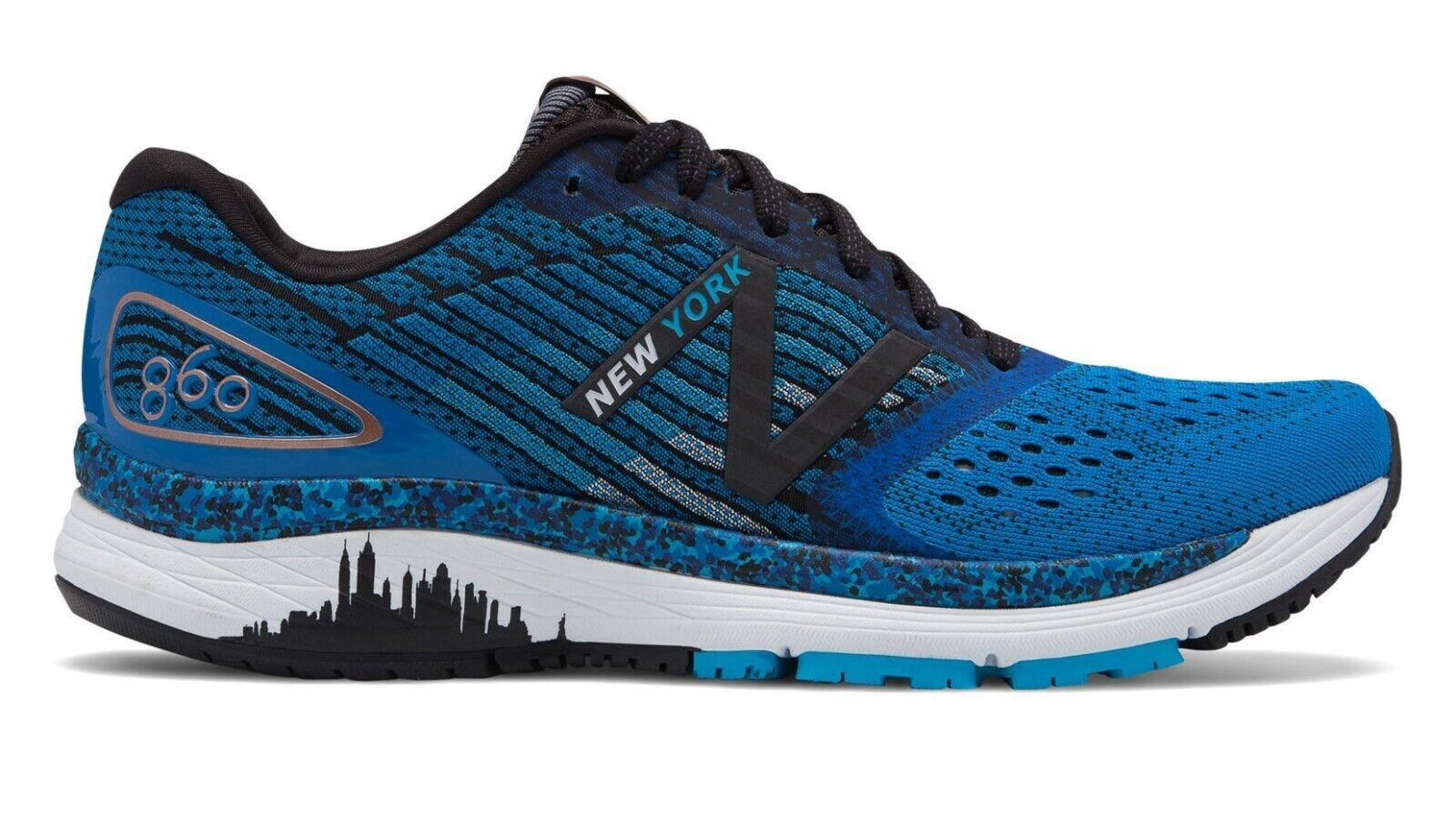 Nuevo Para hombres NEW 890 NY v9.0 correr BALANCE Zapatos - 15 50 euros-NUEVO YORK maratón