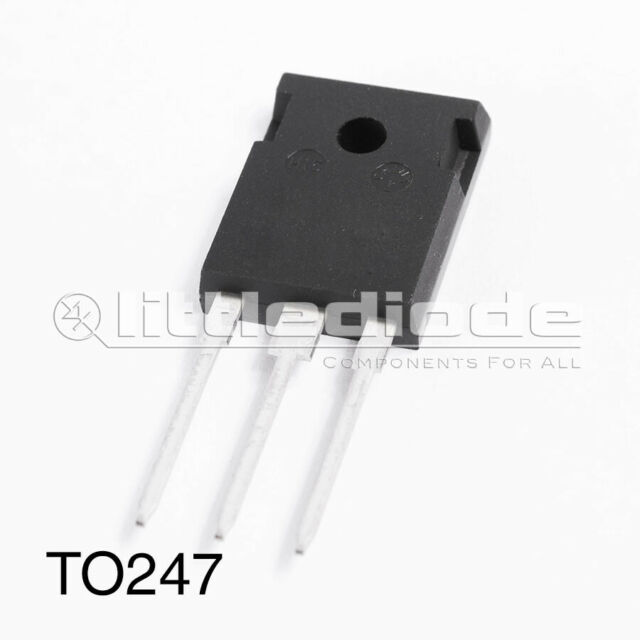 STW15NK90Z SemiConductor - CASE: TO247 MAKE: ST Semiconductor