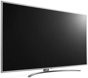 "LG 75"" UHD Smart HDR (Web OS) 191 cm (75"") (Fernseher) 75UM7600PLB"
