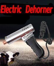 Fast Heating Cattle Head Dehorner Chamfer Bloodless Calf 500 W Iro