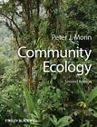 Community Ecology by Peter J. Morin (Paperback, 2011)