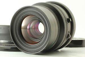 Exc-4-con-cappuccio-Mamiya-K-L-KL-75mm-f3-5-LENTE-PER-L-RB67-Pro-S-RZ67-DAL-GIAPPONE-SD