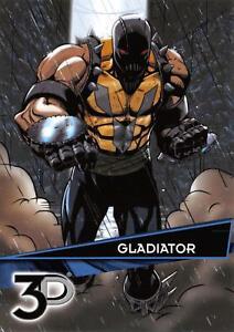 GLADIATOR-Marvel-3D-Upper-Deck-2015-BASE-Trading-Card-47