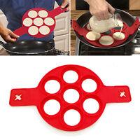Best Sale Perfect Non Stick Pancake Maker Pan Omelette Flip Eggs Crepes