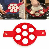 Best Sale Perfect Non Stick Pancake Maker Pan Omelette Flip Eggs Crepes