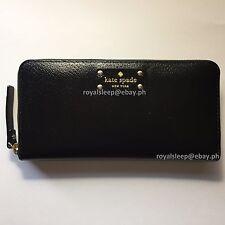 KATE SPADE Wellesley Neda Zip Around Wallet **Brand New w/ Tag**