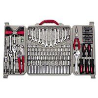 Crescent 170-piece Professional Tool Set - Chtctk170mp
