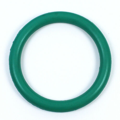 Fluororubber O-Ring OD 205mm to 450mm Select Variations 6.0mm Cross Section