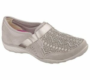 canzone Relaxed Eu nostra Skechers Ln44 42 Respirare Facile 77 Taupe Uk Fit La 8 TAq6Hq1p