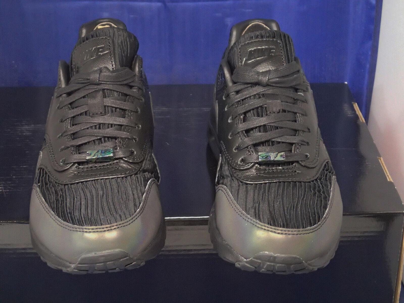femmes Nike Air Max 1 Ultra Ultra Ultra Serena Williams QS SZ 7.5 ( 829722-001 ) 7354bc