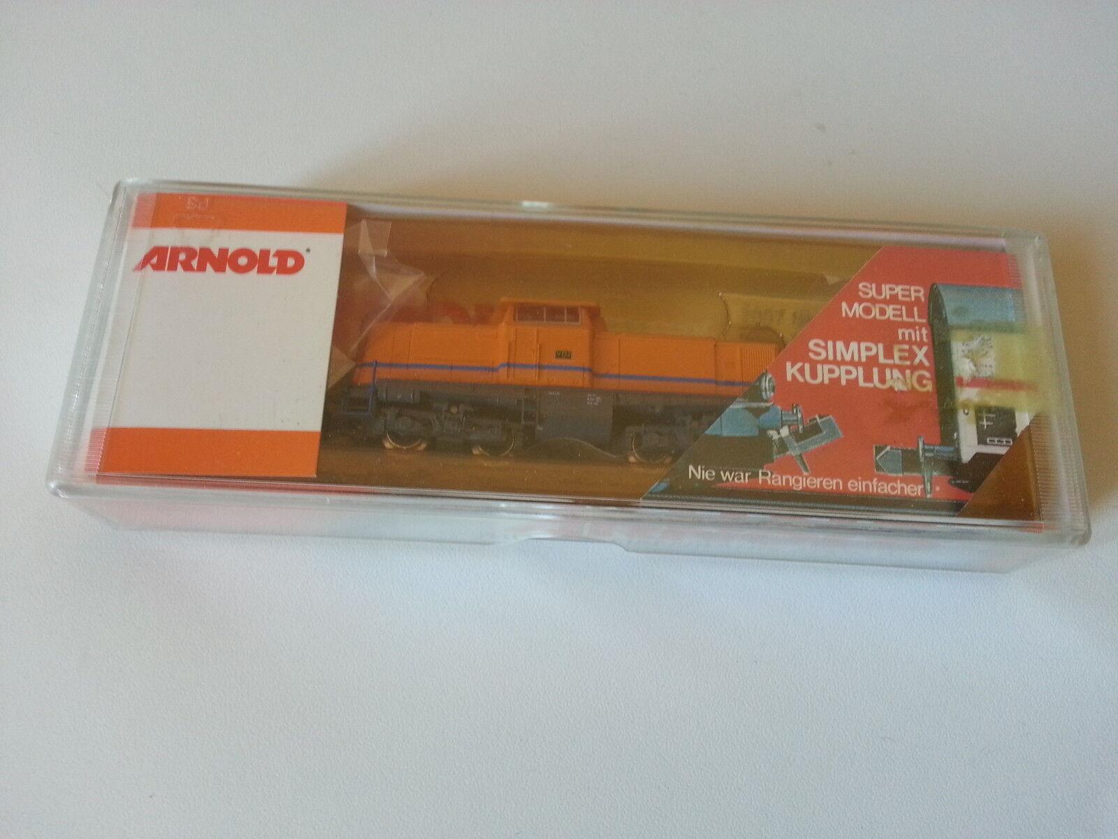 Arnold N ref 2007 LOCOMOTIVE V132