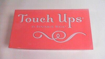 Nuevo Traje de Novia/de noche: toque Ups Zapatos-Abby-blanco-US 6 W-UK 4 #16R332