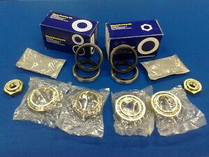 Ford-Sierra-Sapphire-Escort-Cosworth-4X4-XR4X4-Rueda-Rodamientos-Rh-Lh