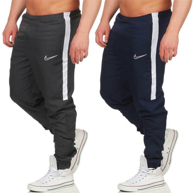 rationelle Konstruktion Sortenstile von 2019 modisches und attraktives Paket Nike Dri-Fit Woven Herren Trainingshose Jogginghose Hose Sporthose