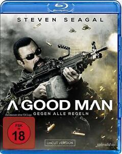 A-GOOD-MAN-Steven-Seagal-Keoni-Waxman-Tzi-Ma-NEW-SEALED-BLURAY-REGION-B-UNCUT